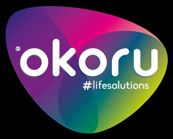 OKORU · Life solutions
